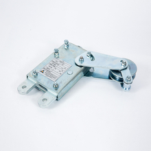 Anti-Tilt Safety Lock (LSF)