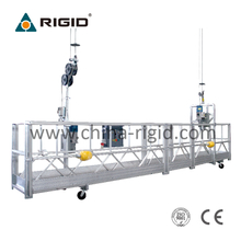 Three phase ZLP-CE Temporary Suspended Platform